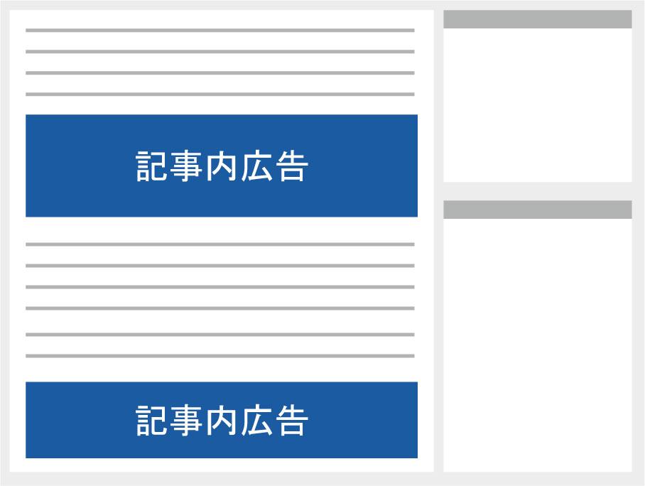 AFFINGER5でコンテンツ内の任意の位置にAdSense「記事内広告」を表示する方法